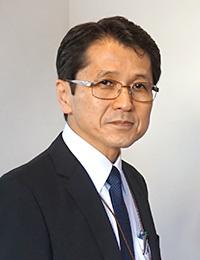 龍生園 総合施設長 簔田 義清